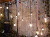 Dowsing & Reynolds vintage Light Bulbs