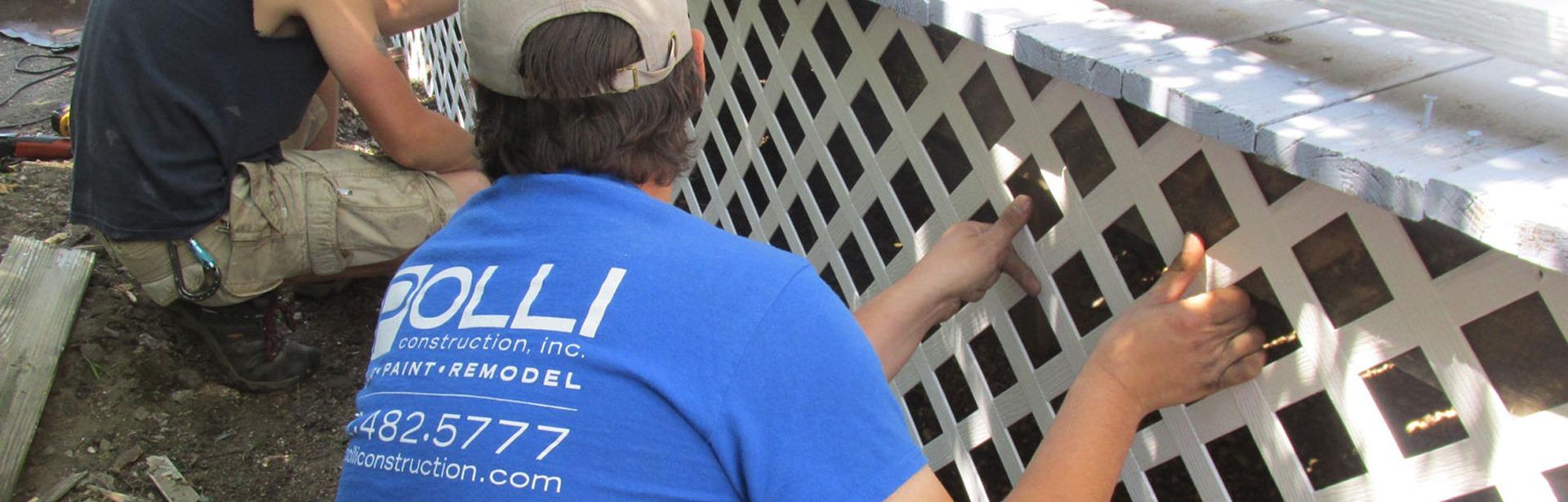 Polli Construction Handyman