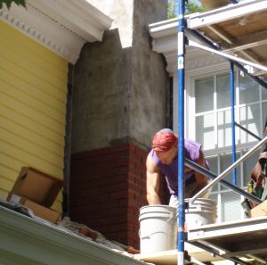 Polli Construction Masonry