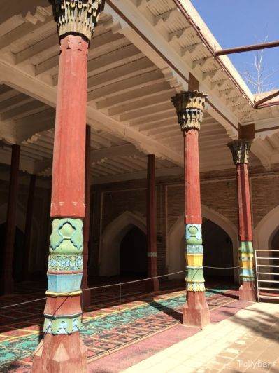 Afaq Khoja Mausoleum
