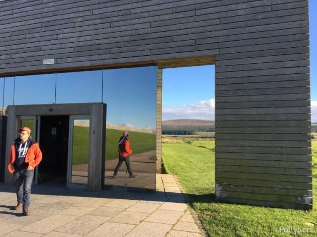 Visitor Centre @Culloden