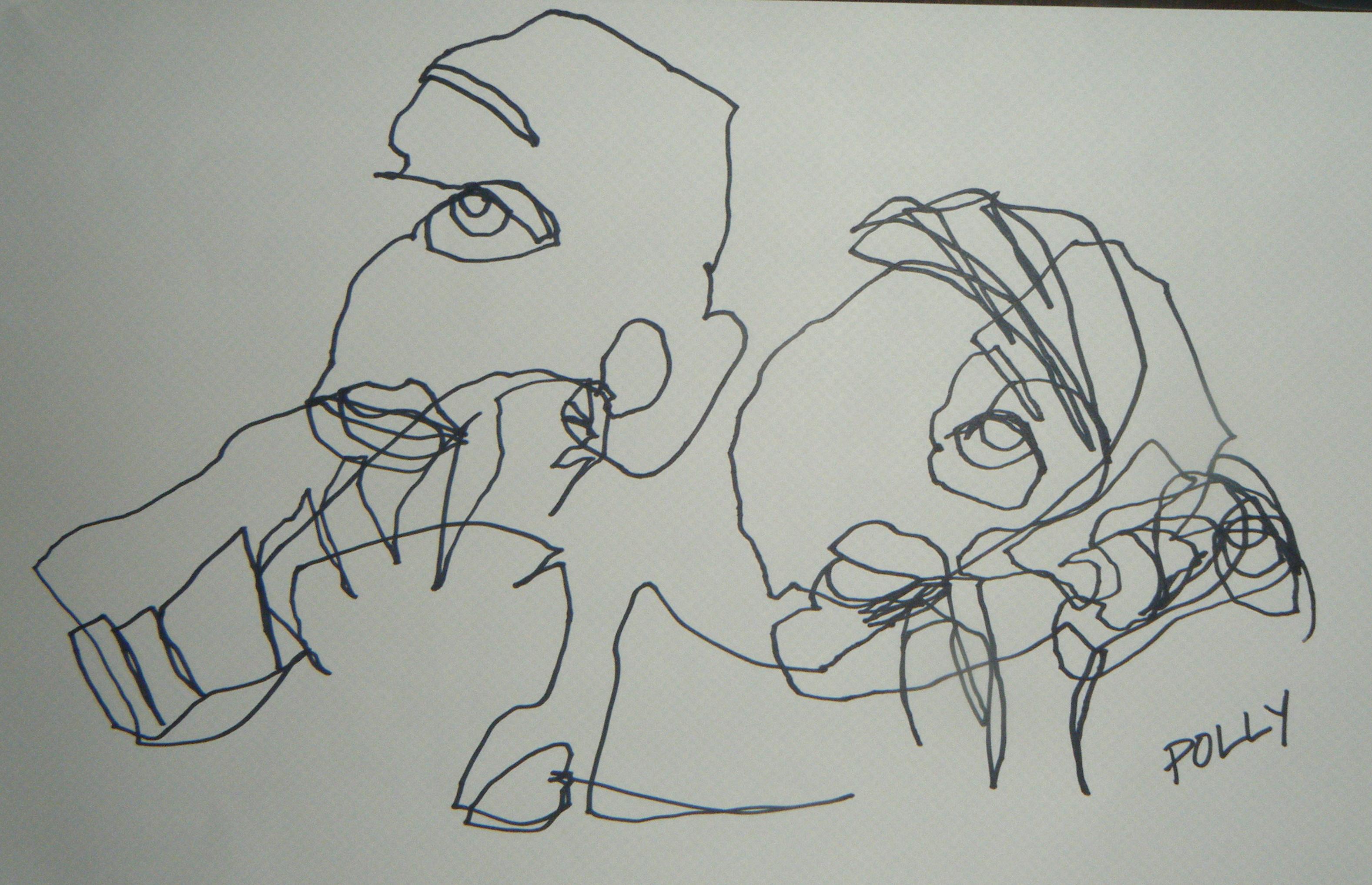 Sketchbook Check 2 15 2 16