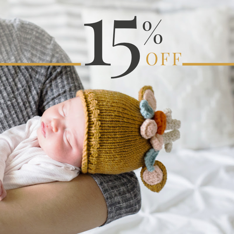 15% off Stitch & Story Enchanted Woodlands collection