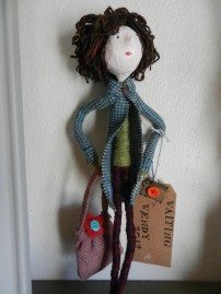 Waiting Wendy-Sold At Pretty Scruffy