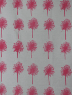 Example One Colour Fabric.