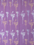 Example Discharge Ink Fabric.
