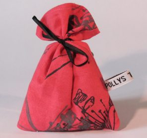 pink lavender bag gifts