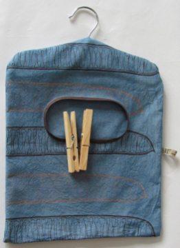 individual peg bags