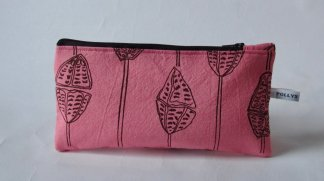 hand made pencil cases