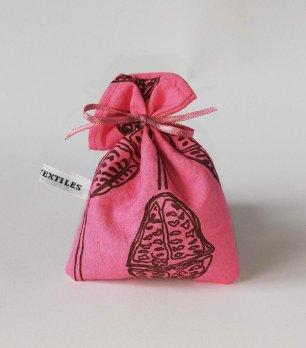 pink lavender bags