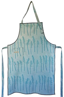 floral handmade aprons