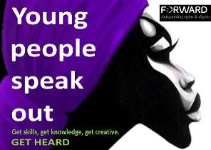 young people speak out