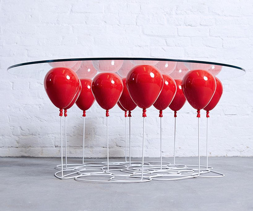 Duffy London UP Balloon Coffee Table3