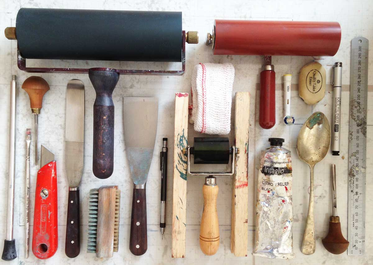 Things Organized Neatly 11