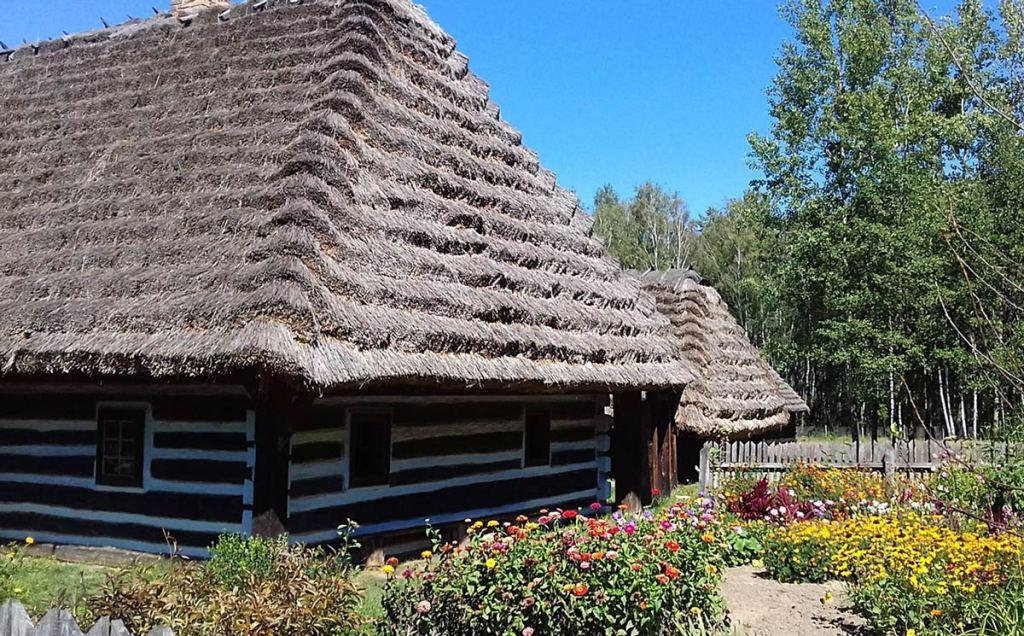 Parc ethnographique de Kolbuszowa