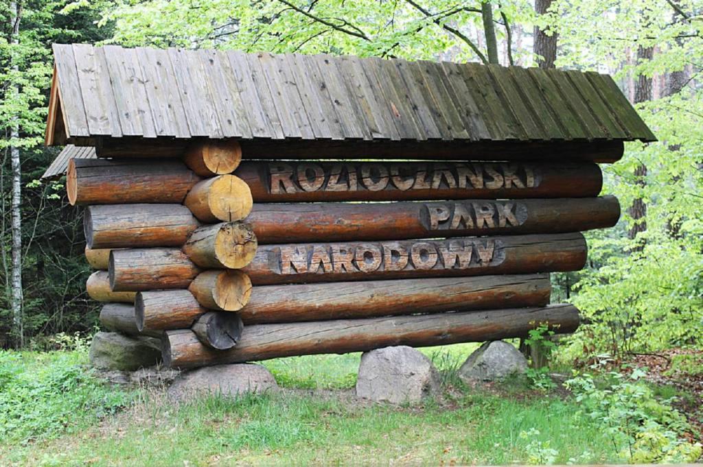 Parc National de Roztocze