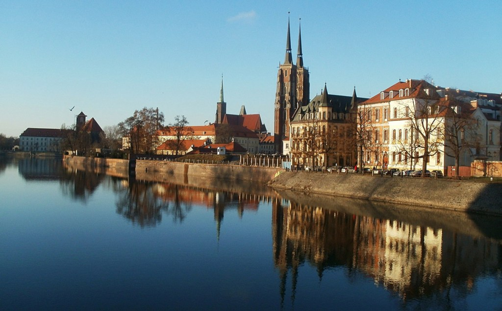 office de tourisme wroclaw