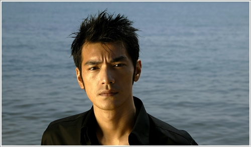 Portraits: House of Flying Dagger's Takeshi Kaneshiro