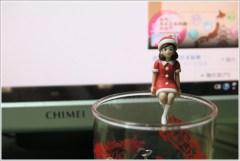 【轉蛋】聖誕節杯緣子