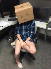 【活動】《紙袋人》