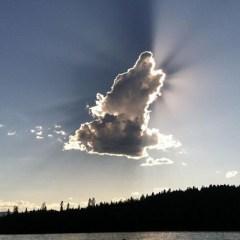 【收集】各種雲朵徵兆