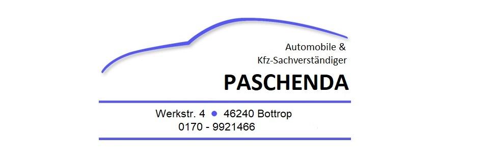 Paschenda