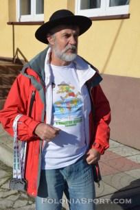 Maraton Górski Edwarda Dudka w Radziechowach