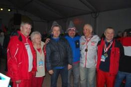 Arkadiusz Zagrodnik - Polonia Sport