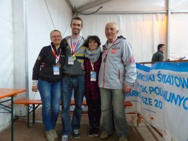 Rodzina Pauli - Polonia Sport