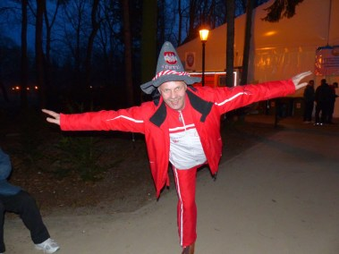 Włodek Siudek - Polonia Sport