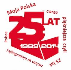 Moja Polska coraz piękniejsza logo