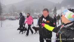 Bieg po Serce Zbója Szczyrka - II Winter Edition - 103