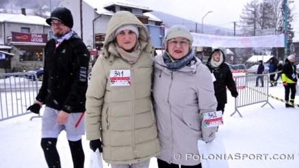 Bieg po Serce Zbója Szczyrka - II Winter Edition - 113