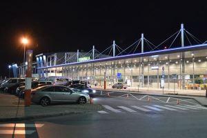 Pyrzowice Katowice Airport