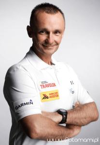 Piotr Pogon - Polonia Sport