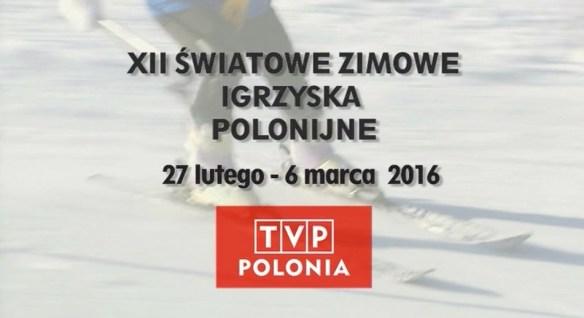 TVP Zwiastun Igrzyska Polonije