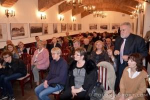 I Sejmik Polonijny w Austrii - Dom Polski (siedziba Instytutu PAN)