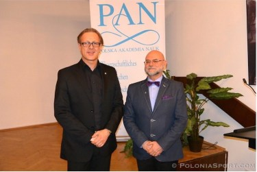 Sejmik Polonijny - Andrzej Kempa, dr. Marek Ciesielczyk