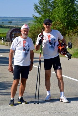 7-11.9.2016 Fotoreportaż z biegu