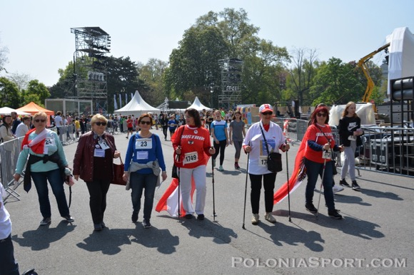 Polonia Sport - Friedenslauf 2017