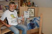 Maraton Górski Edwarda Dudka w Radziechowach. Foto: Andrzej Kempa