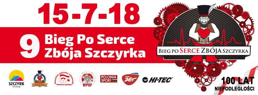 9. Bieg po Serce Zbója Szczyrka - BeskidNewsTV