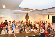 Spotkanie w Klubie Parlamentarnym ÖVP