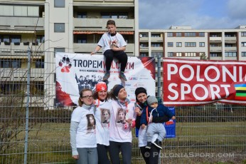 VII Bieg Tropem Wilczym Wiedeń 3.3.2019