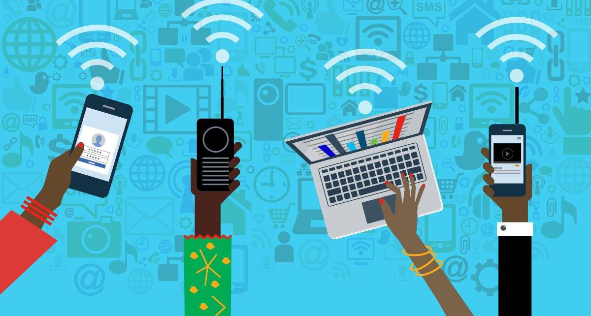 Internet cumple 50 años como protagonista de la tercera revolución  industrial | Polo Noticias