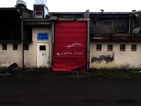 fonderie Bléré patrimoine industriel histoire façade signe