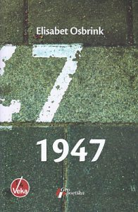 1947 - ELISABET OSBRINK