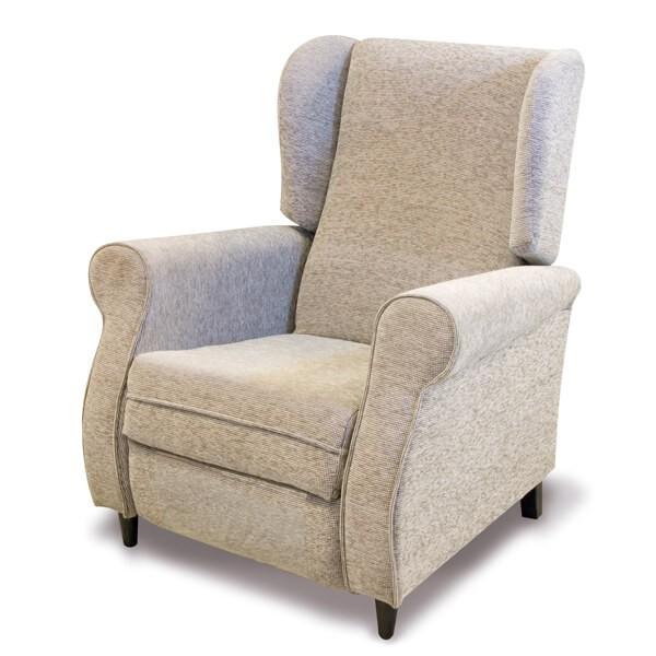 butaca relax roma muebles polque