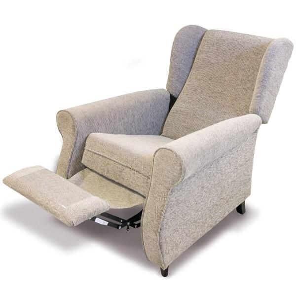 Reposapies butaca relax roma muebles polque