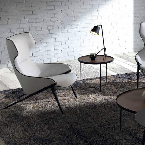 butaca domenico muebles polque